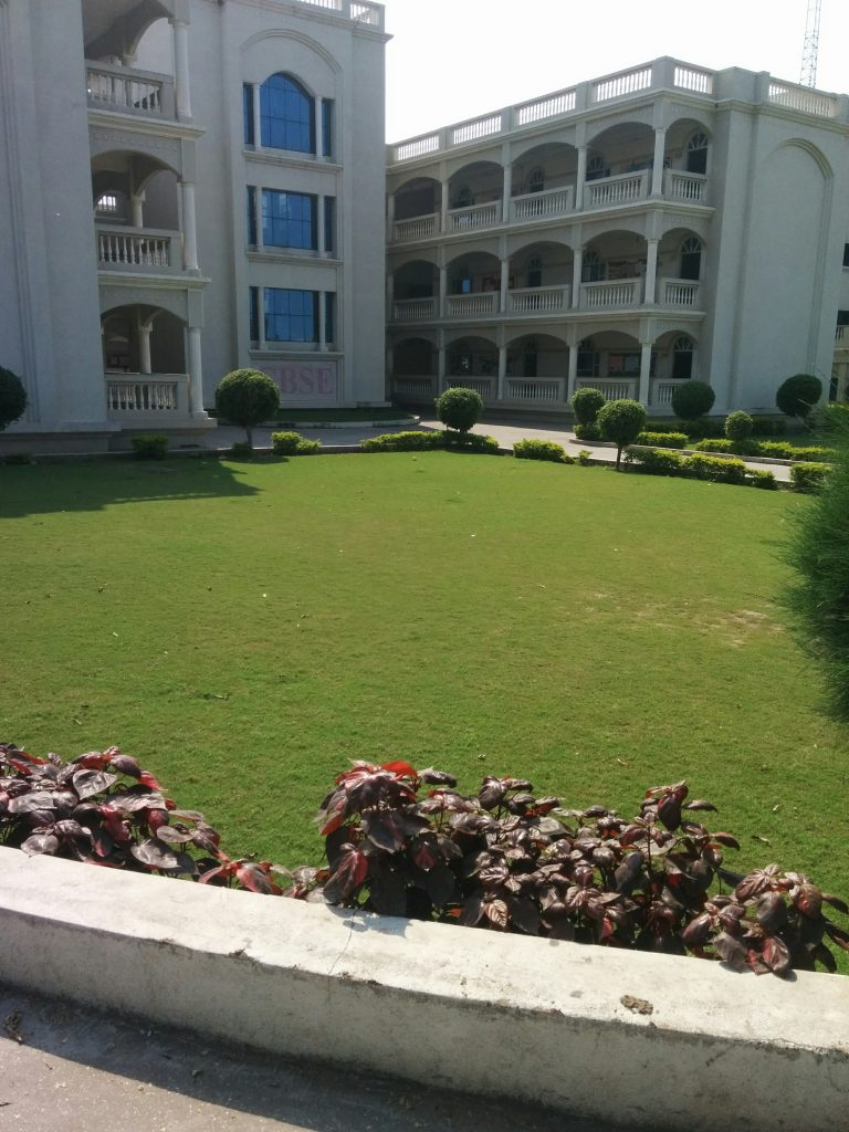 PP Savani Ground and Gardens