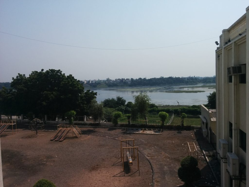 Tapi River from PP Savani
