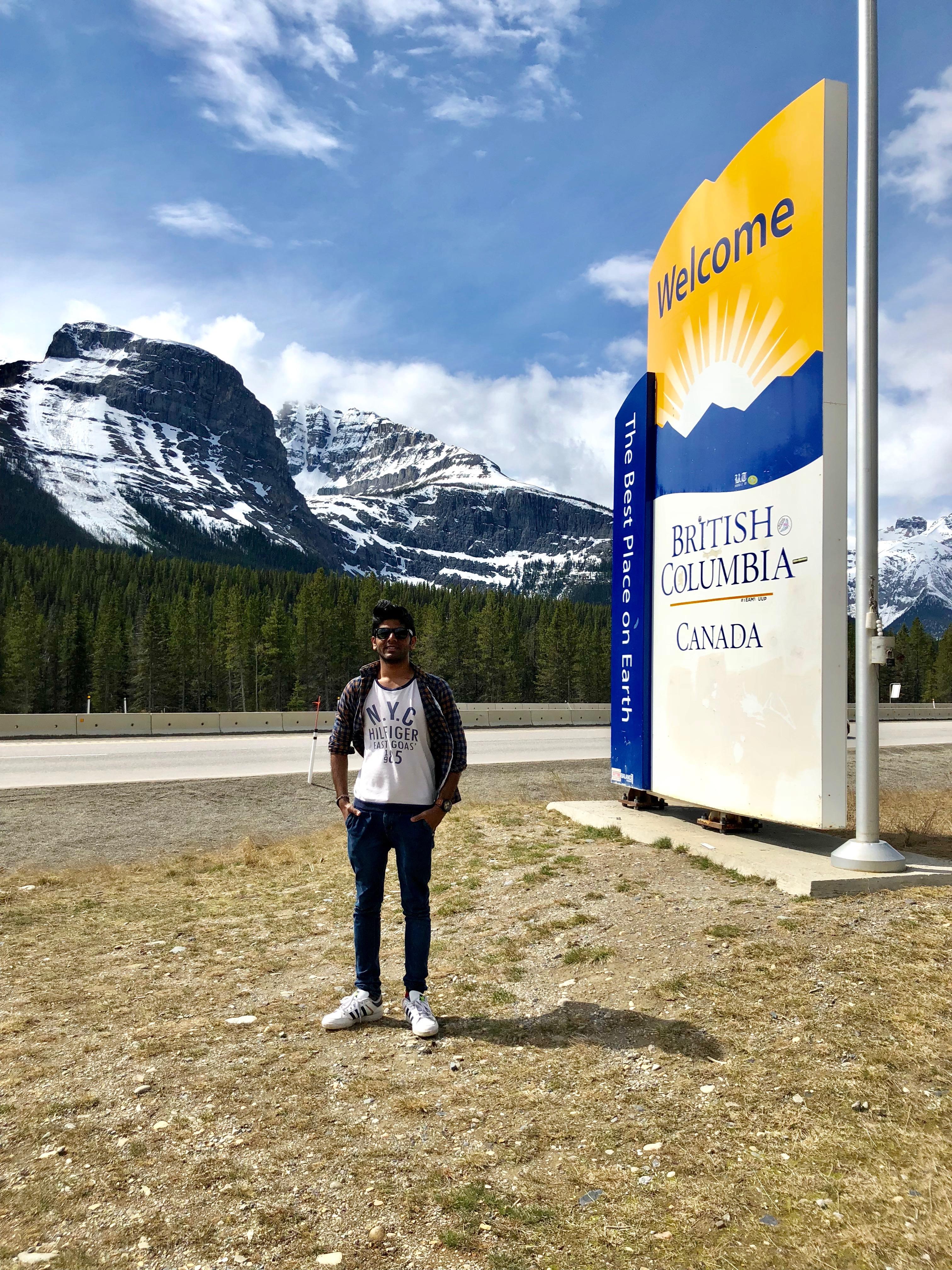 BritishColumbia - Beautiful British Columbia
