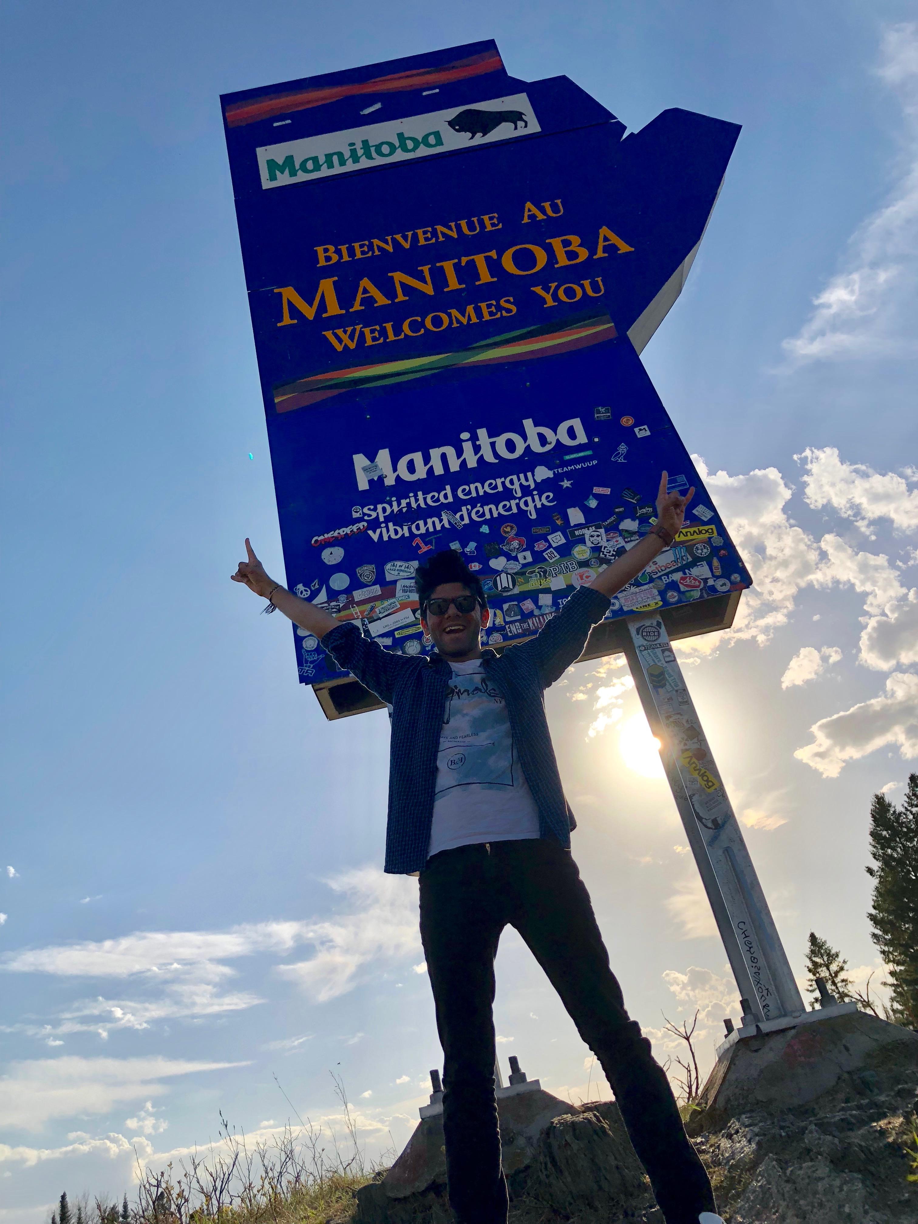 Manitoba - Friendly Manitoba
